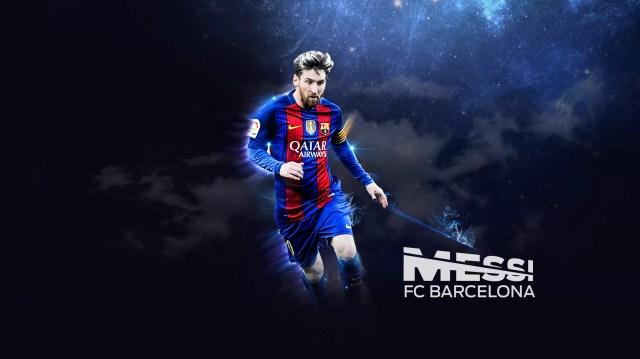 Lionel Messi Best Wallpapers