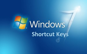 must know time-saving PC shortcut keys