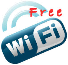 How to access an insecure WiFi router for FREE wifi