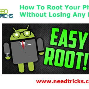 How To Root Your Phone Without Losing Any Data
