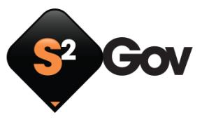 S2Gov Logo