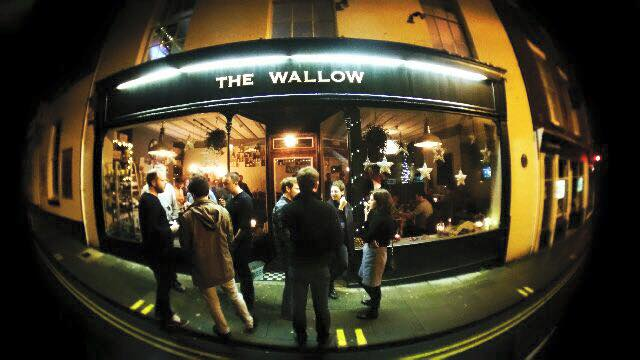 The Wallow, Norwich