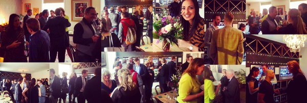 MORE Networking, Norwich, business networking, NE Event, The Wallow