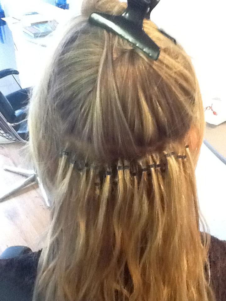 The Elite 9 Alexies Hair Extentions Nottinghams