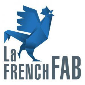 Partenaire La French Fab