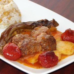 firinda-kofteli-patates