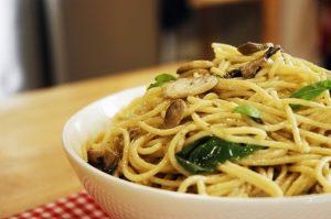 mantarli-spagetti-tarifi-hamur-isi-tarifleri
