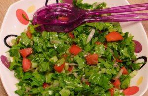 roka-salatasi-tarifi