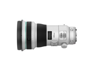 EF 400mm f4 DO IS II USM Top without cap