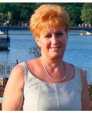Полунец Людмила