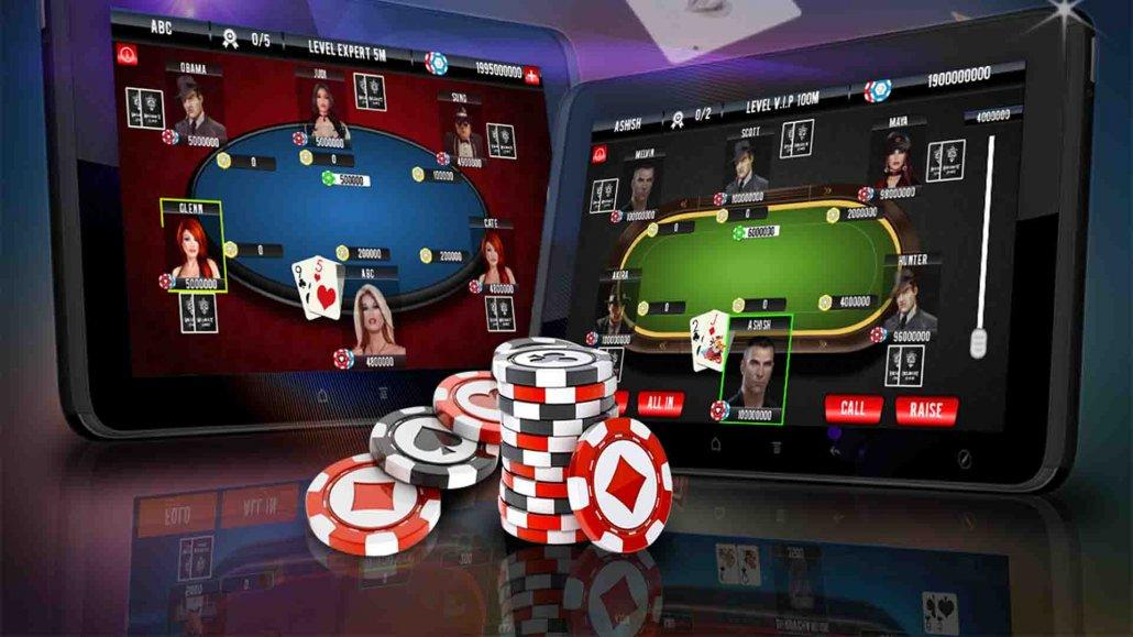Tips Bermain Poker Online IDN