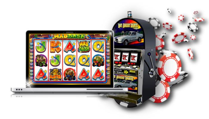 Cara Menang Bermain Game Slot Online Joker123