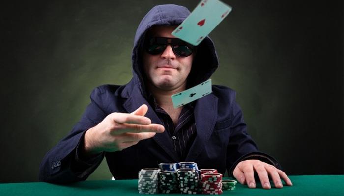 Ciri-Ciri Pemain Poker Online Handal