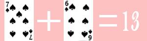 Cara Menghitung Permainan Baccarat