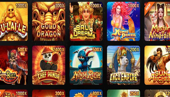 Permainan Slot Play1628 Bonus Besar