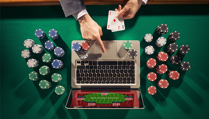 Strategi Ampuh Dan Tips Main Judi Poker Online