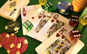 Menikmati Permainan Taruhan Pokerplace88 Online