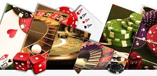 Jenis-Jenis Permainan Terpopuler Pada Live Casino Online
