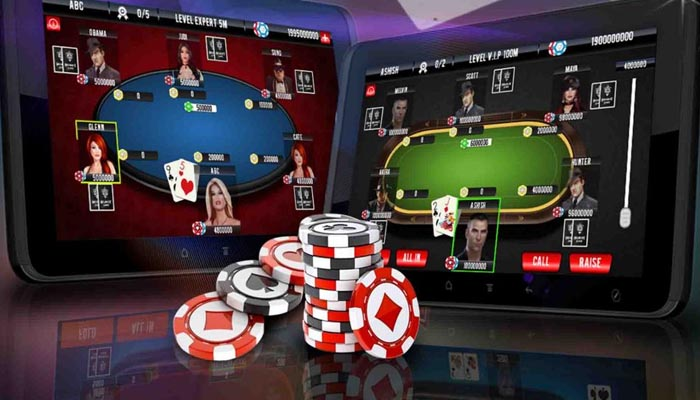 Agen Poker Online Bawa Hoki