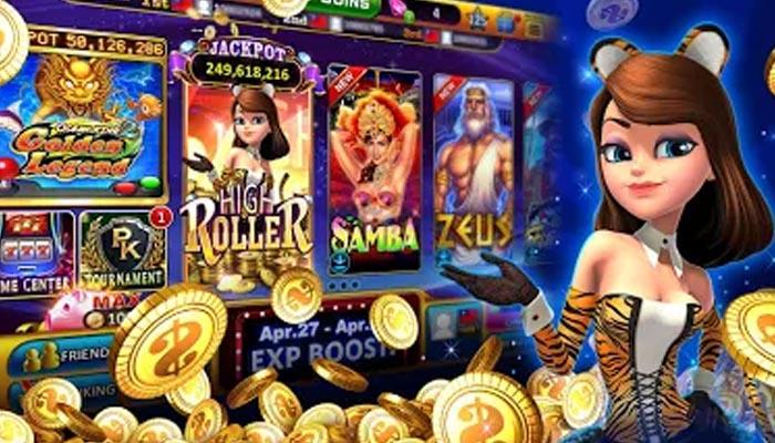 Akun Slot Online paling Sakti