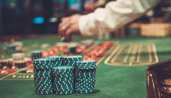 Buat Akun Casino Paling Hoki