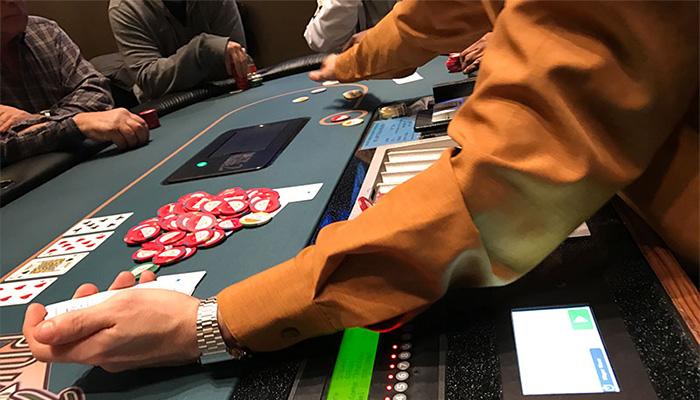 Konsep Penting Saat Taruhan Poker Online