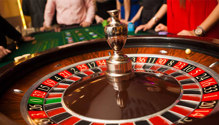 Tips Ampuh Main Roulette