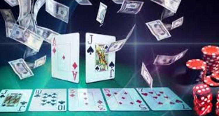 Permainan Kartu Online Dengan 1 Akun Pokerplace88