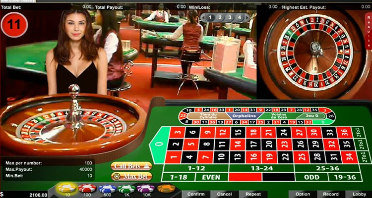Tips Cara Cepat Bermain Osg Casino Game Roulette