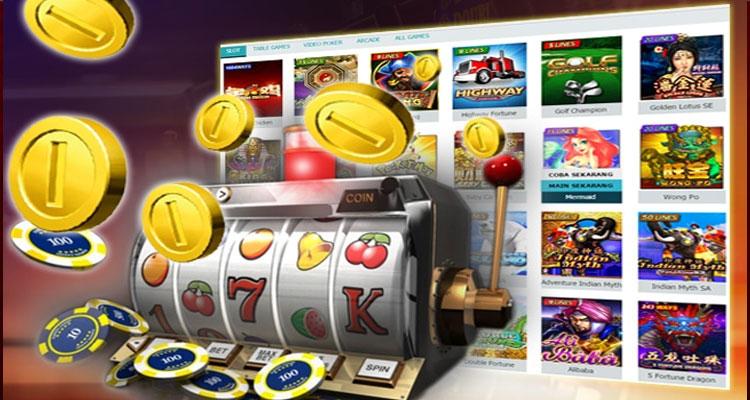 Cara Menang Bertaruh Permainan Slot Scr888 Online