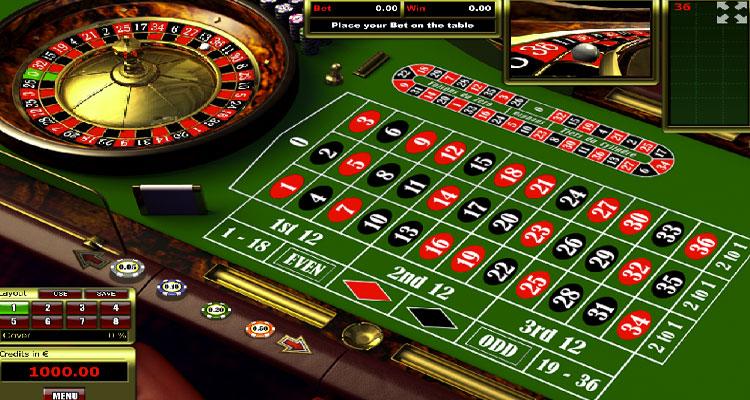 Trik Ampuh Bermain OSG Casino Roulette Online