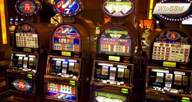 Cara Menang Taruhan Permainan Osg777 Slot Online