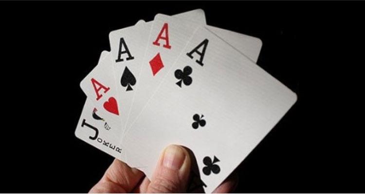 Kombinasi Kartu Terendah Sampai Tertinggi Game Texas Poker Holdem Online