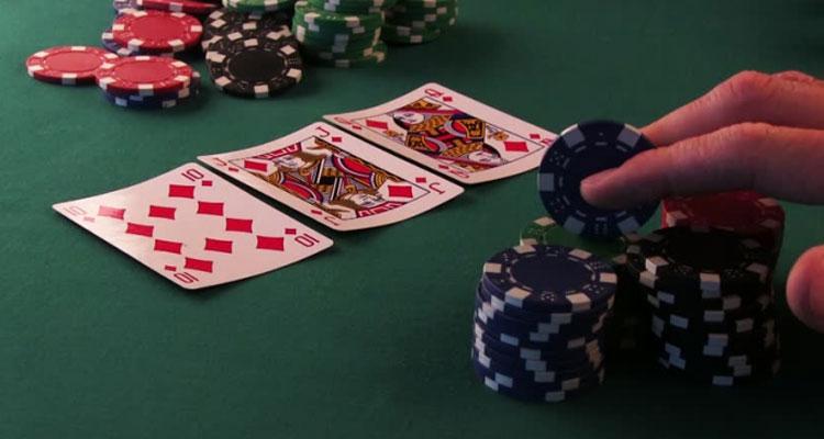 Cara Menghitung Jumlah Kartu Pokerplace88 Domino QQ Online