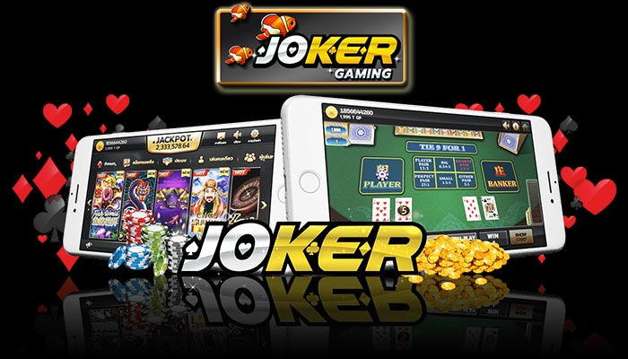 Cara Download Joker123 Android