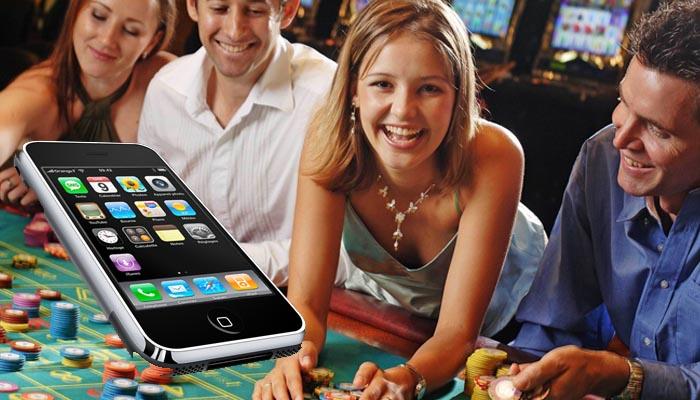 Cara Login Live Casino Sbobet Mobile