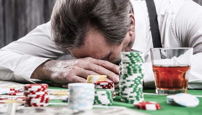Solusi Sering Kalah Main Casino Online