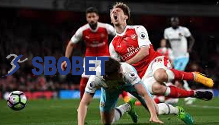 Tips Pasang Over Under SBOBET