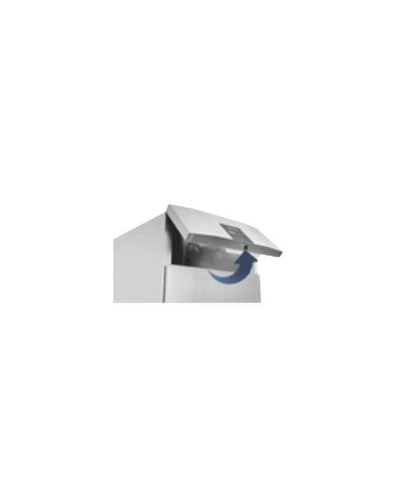 Liebherr Conglateur Armoire Professionnel 601 L GGPV6590