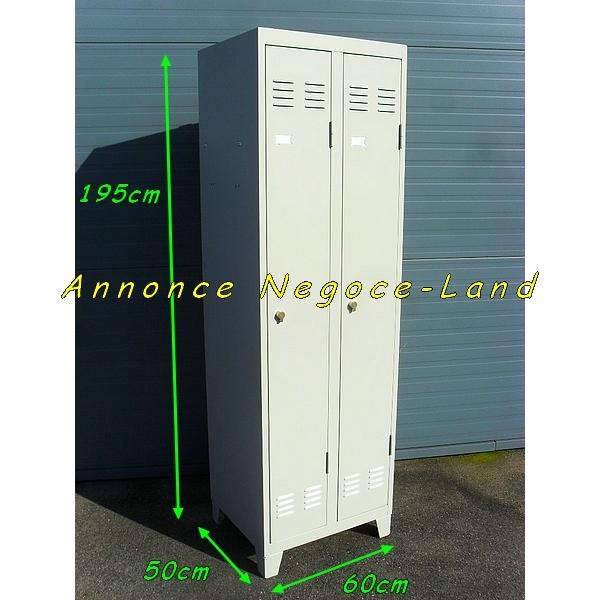 image armoire vestiaire 2 portes metallique petites annonces outils outillage occasion toulouse negoce land