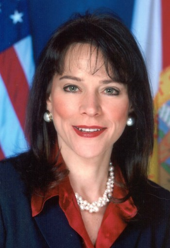 Fiscal Estatal Katherine Fernandez-Rundle.