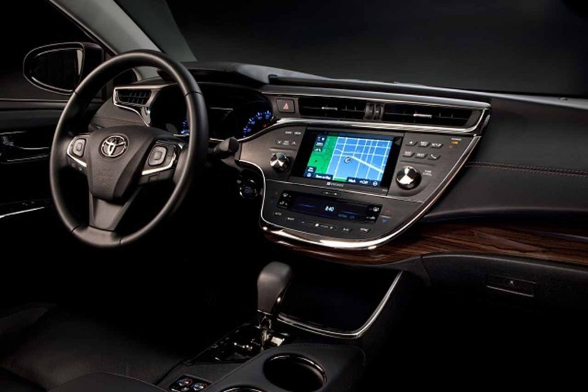 Toyota Avalon Hibrid