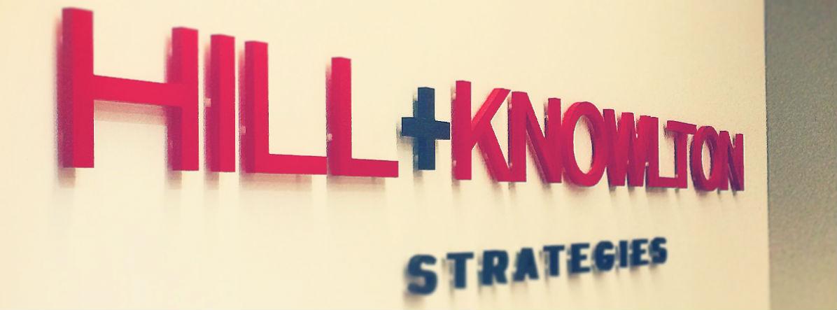 Hill Knowlton Strategies