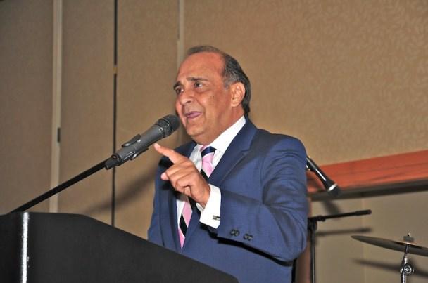 Carlos Herradez (ex dueño de Doral News).