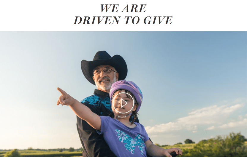 Driven_to_give