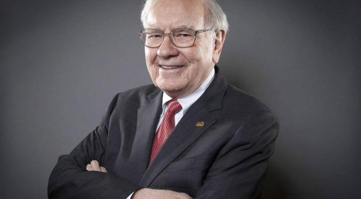 WARREN BUFFETT MAYOR ACCIONISTA DE BANK OF AMERICA