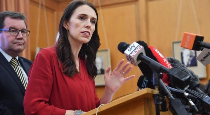 PRIMERA MINISTRA DE NUEVA ZELANDA INSTA A QUE NUEVO TEXTO DE TPP SEA DIVULGADO ESTA SEMANA