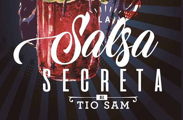 LA SALSA SECRETA DEL TIO SAM
