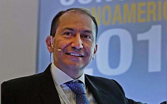 EL PRESTIGIOSO DIARIO EL TIEMPO DE COLOMBIA TIENE NUEVO DIRECTOR GENERAL