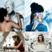 Robots Novas Oportunidades